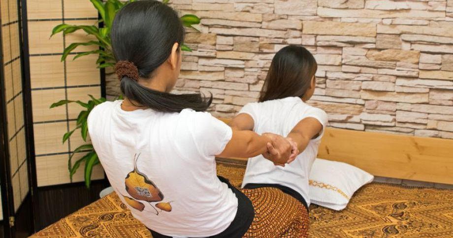 Nings Thai Massage Dresden